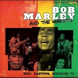 Marley, Bob - The Capitol...