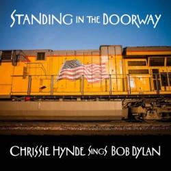 Hynde, Chrissie - Standing...