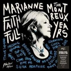 Faithfull, Marianne - The...