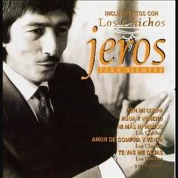 Jeros - Para Siempre - LP...