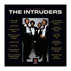 Intruders, The - The Best...