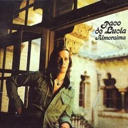 De Lucía, Paco - Almoraima...