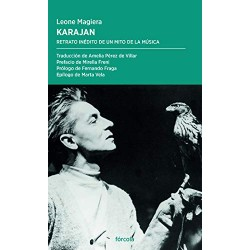 Magiera, Leone - Karajan -...