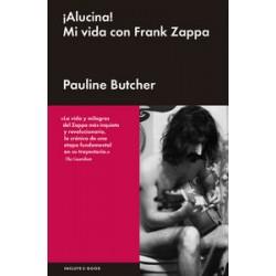Butcher, Pauline -...