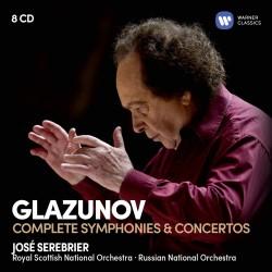 Glazunov: Complete...