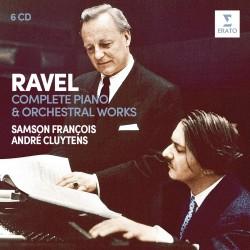 Ravel: Complete Piano &...