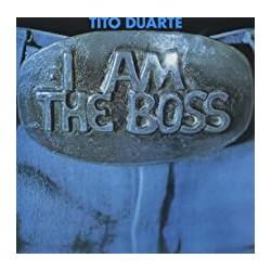 Duarte, Tito - I Am the...