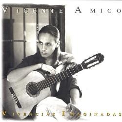 Amigo, Vicente - Vivencias...