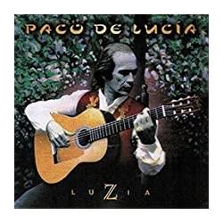 De Lucía, Paco / Luzía - LP...