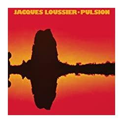 Loussier, Jacques - Pulsion...