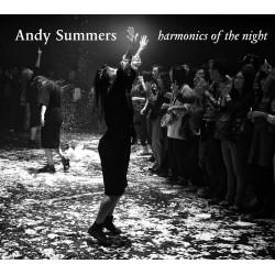 Summers, Andy - Harmonics...
