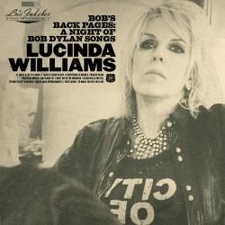 Williams, Lucinda - Lus...