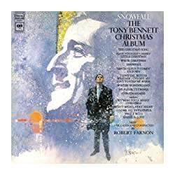 Bennett, Tony - Snowfall:...