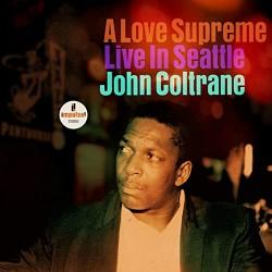 Coltrane, John - A Love...