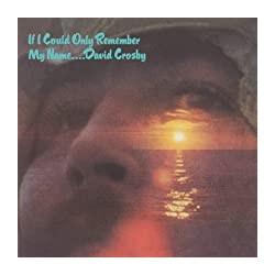 Crosby, David - If Could...