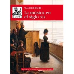 Frisch, Walter - La Música...