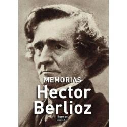 Berlioz, Hector - Memorias