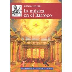 Heller, Wendy - La Música...