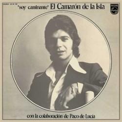 Camarón De La Isla - Soy...