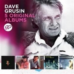 Grusin, Dave - 5 Original...