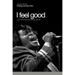 Brown, James - I Feel Good:...