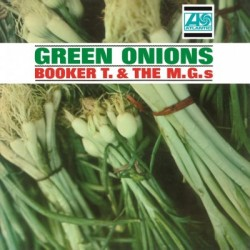 Booker T. & The M.G.'s -...