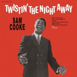Cooke, Sam - Twistin' The...
