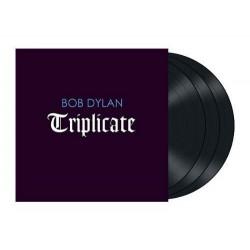 Dylan, Bob - Triplicate - 3...