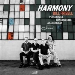 Frisell, Bill / Haden,...