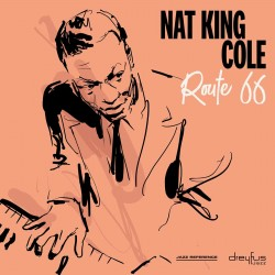 Cole, Nat King - Route 66...