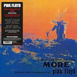 Pink Floyd - More:...
