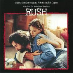Clapton, Eric - Rush: Music...