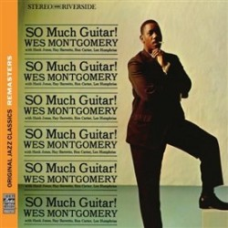Montgomery, Wes - So Much...