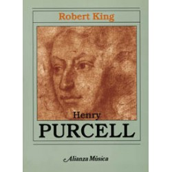 King, Robert - Henry Purcell