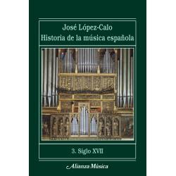 López-Calo, José - Historia...