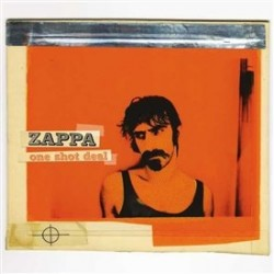 Zappa, Frank - One Shot Deal