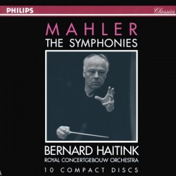 Mahler, G. - The Symphonies...