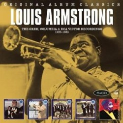 Armstrong, Louis - Original...