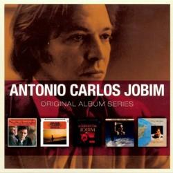 Jobim, Antonio Carlos -...
