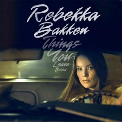 Bakken, Rebekka - Things...