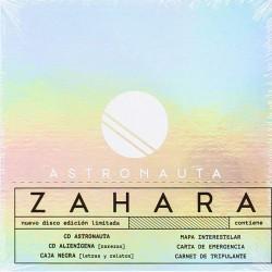 Zahara - Astronauta - 2 CDs...