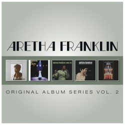 Franklin, Aretha - Original...
