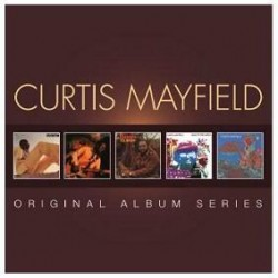 Mayfield, Curtis - Original...
