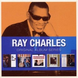 Charles, Ray - Original...