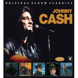 Cash, Johnny - Original...