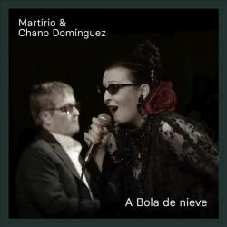 Martirio & Chano Domínguez...
