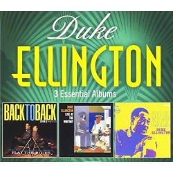 Ellington, Duke - 3...