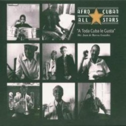 Afro-Cuban All Stars - A...