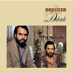 Brecker Brothers, The -...