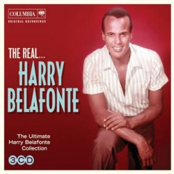 Belafonte, Harry - The Real...